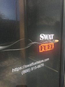 SWAT Fuel Vault